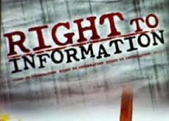Global Right to Information Publication Launched