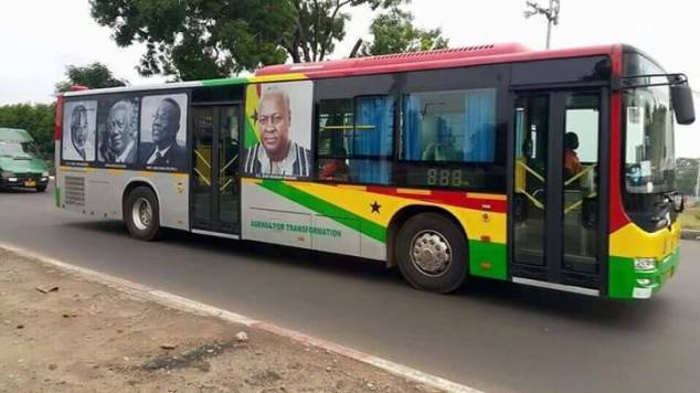 Ghana Court orders disclosures based on the Constitution provision